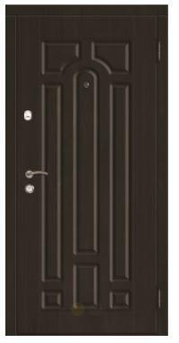 Двері Саган Класик, м116