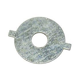 Прокладка опоры металлическая для стиральной машины Лыбидь