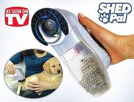 Машинка для вичісування шерсті тварин Pet Vacuum