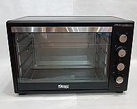 Електрична піч-духовка DSP KT-60B 2000 Вт