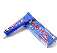 Анестезия TKTX Blue 20%, 10 г