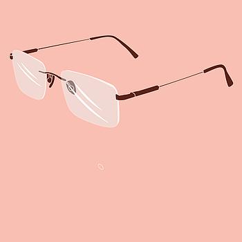 Как выбрать очки онлайн: способ первый