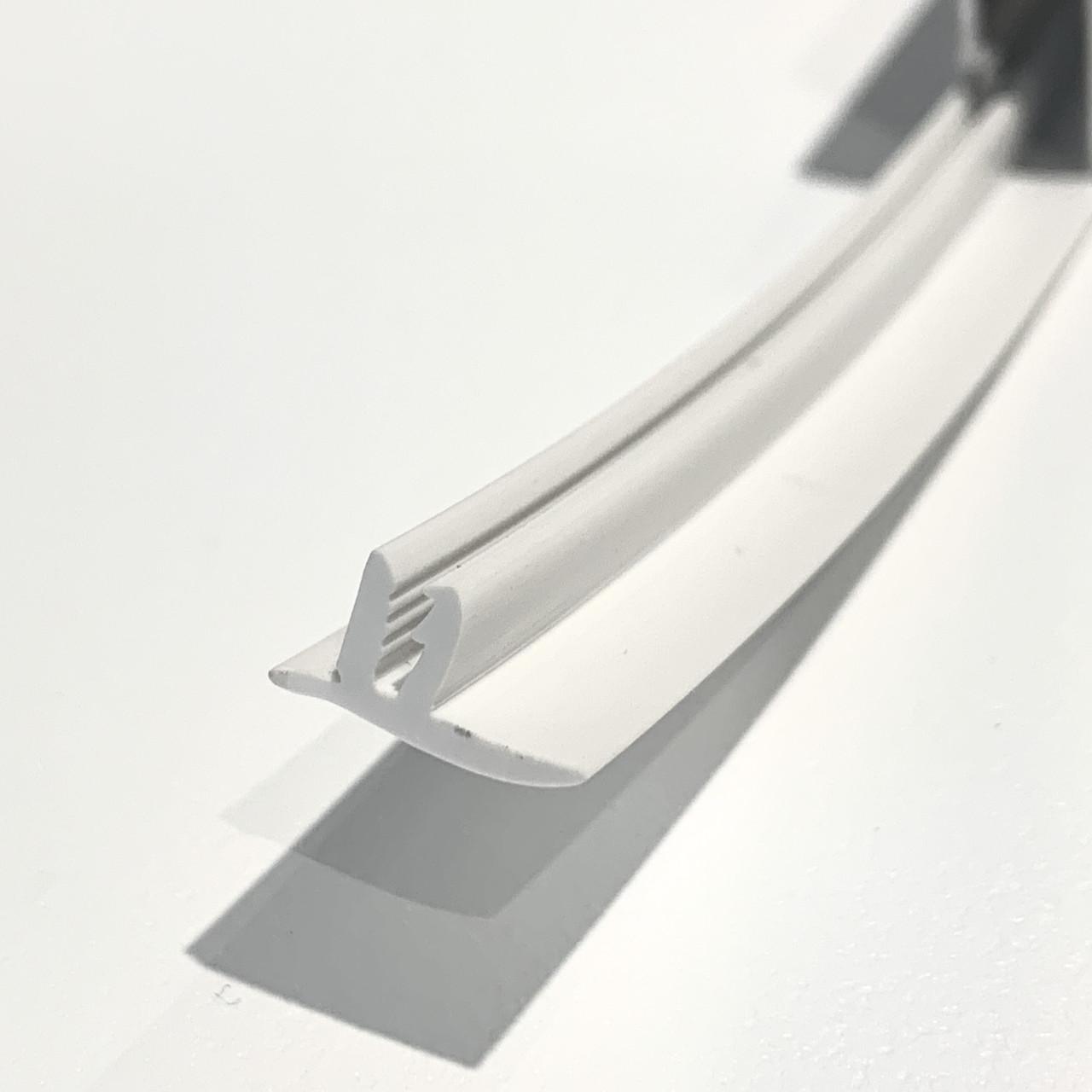 """Вставка декоративна для натяжної стелі """"TL D(250м)"""" біла"""