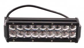 Автофара на крышу (18 LED) 5D-54W-SPOT (235 х 70 х 80)