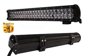 Автофара LED на дах (66 LED) 5D-198W-SPOT ( 775х80х68) / Фара автомобільна світлодіодна