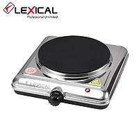 Електроплита LEXICAL LHP-2702 одноконфорочная інфрачервона, кераміка 1500 Вт