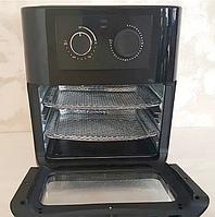 Міні-духовка багатофункціональна, фритюрниця DSP KB-2029 1700W 12L
