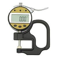 Цифровий індикаторний товщиномір 0-12.7 мм (0.01 мм) PROTESTER 5317-10
