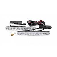 Денні ходові вогні DRL-HP-L9 9 світлодіодів