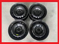 Диски Рено  R15 Сценік 3 Меган 3 R15 Renault Scenic Megane
