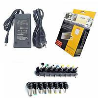 Зарядка для ноутбуків | Зарядний пристрій 220V для ноутбука 120W JT-96
