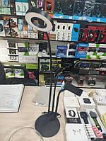 Тримач для телефону з кільцевої LED підсвічуванням Professional Live Stream, селфи кільце для блогера