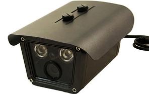Вулична камера відеоспостереження CAMERA 60-2 з нічний зйомкою, Зовнішня кольорова камера відеоспостереження