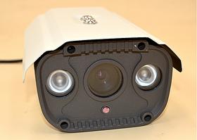 Цветная камера видеонаблюдения Camera 922   мини камера наблюдения ночное виденье