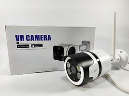 Камера відеоспостереження вулична CAMERA CAD 7010 WIFI /IP / 1mp