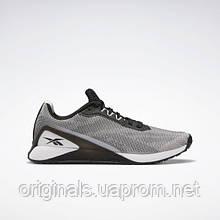 Кросівки жіночі Reebok Nano X1 Grit S42571 2021