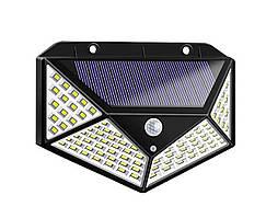 Ліхтарик на сонячній батареї Solar Wall Lamp SH-100