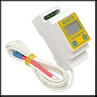Влагомер цифровой  влагорегулятор ВРД-6Д для инкубатора