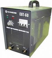 Аппарат воздушно-плазменной резки металла WMaster CUT-60, 380 В