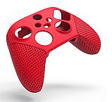 Силіконовий чохол DOBE + накладки для геймпада Xbox Series S | X, фото 8