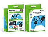 Силіконовий чохол DOBE + накладки для геймпада Xbox Series S | X, фото 2