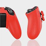 Силіконовий чохол DOBE + накладки для геймпада Xbox Series S | X, фото 4