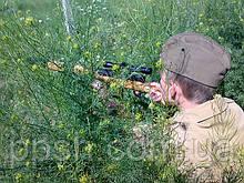 Снайперська гвинтівка Токарєва - СВЄТКА