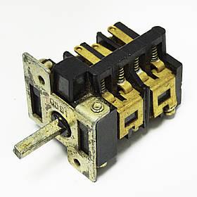 Переключатель ПСМ10-2 для стиральной машины Рига-17
