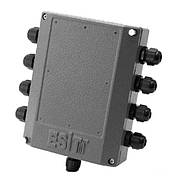 Сполучна коробка ESIT J-8