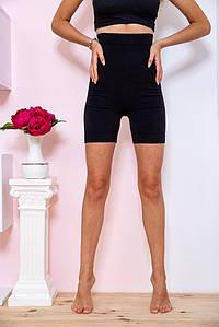 Велотреки-утяжка женские черные размер 42-46 AAA 126749P