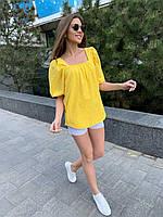 Блуза жіноча супер батал 82714