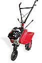 "Мотоблок WEIMA WM500 NEW (7 л.с., бензин, ручной стартер, колёса 6""), фото 2"