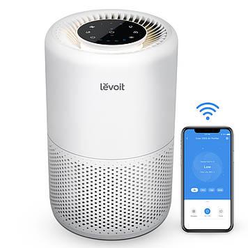 Умный очиститель воздуха Levoit Core 200S