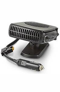 Обогреватель салона автомобиля Auto Heater Fan SQ-613 132219P