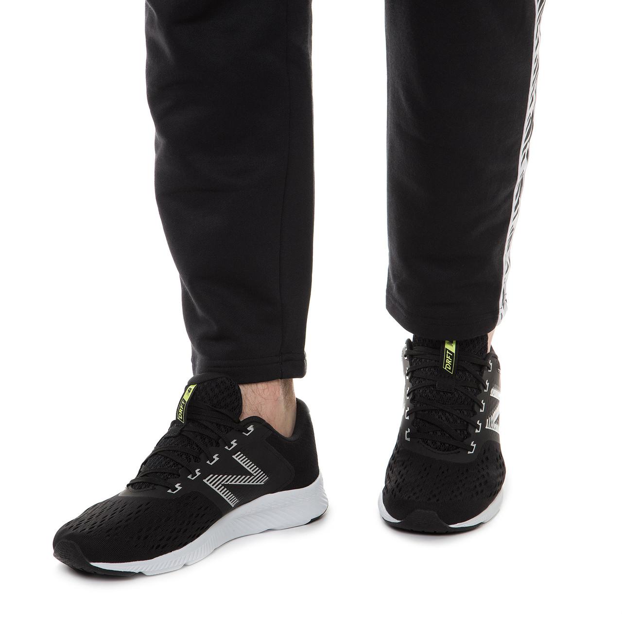 Кросівки чоловічі New Balance Draft чорні MDRFTLK1
