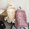Модний рюкзак для студента, фото 5