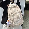 Модний рюкзак для студента, фото 6