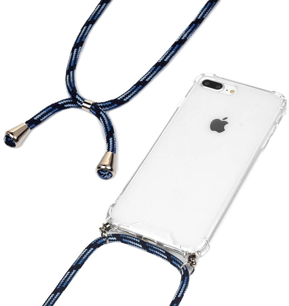 Панель Strap BeCover для Apple iPhone 11 Pro Deep Blue (BC_704248)