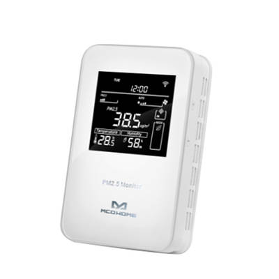 Датчик качества воздуха (РМ25) Z-Wave MCO Home — MCOEMH10-PM