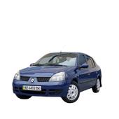 Renault Clio 2008 Simbol