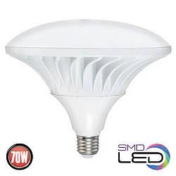 """Ufo Pro-70"" 70W 6400K E27 Лампа Светодиодная ""Horoz Electric"""