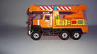 Игрушечная машинка Кран Камакс Орион.Детская машинка  Автокран Орион,240x150x110 мм.Машина для мальчика Автокр