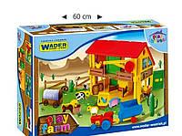 Домик Ферма 25450 Wader