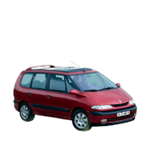 Renault Espace III минивен1997