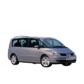 Renault Espaсe-IV МКП 2002