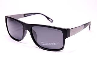 Мужские солнцезащитные очки Порше P5003 C2 реплика Черные