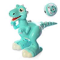 Динозавр на радіокеруванні 908B, 25 див. Їздить, ходить, ворушить хвостом