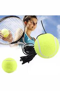 Тренировочный мяч для игры в большой теннис Boxsing 132993P