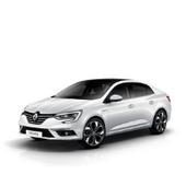 Renault Megane IV NEW SD 2015
