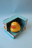 Водоплавна іграшка Качка 87037, фото 4